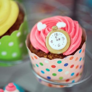 Cupcakes cu lamaie 2 Dolce by Vero