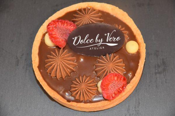 minitarte cu crema de ciocolata (3)