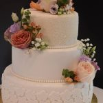 Tort de nunta - Dolce By Vero Atelier - www.dolcebyvero.ro Torturi de nunta Corbeanca - Bucuresti - Balotesti -Otopeni SUPREME-1x1