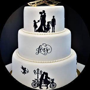 tort-nunta